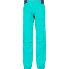 La Sportiva Tundra Spodnie Kobiety, aqua